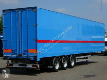 n/a Kelberg GESLOTEN OPBOUW / DOUBLE STOCK / HH-VLOE semi-trailer