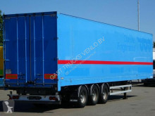 semirimorchio nc Kelberg CLOSED BOX / DOUBLE STOCK / BPW-AXLES