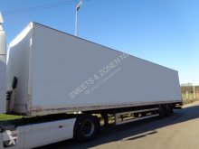Coder Oplegger semi-trailer