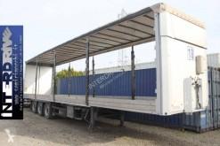 semi remorque Schmitz Cargobull semirimorchio centinato francese usato