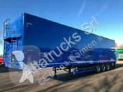 Reisch rsbs - 35/24, walkingfloor, 2013 semi-trailer