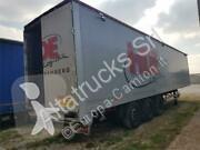 Reisch cargofloor semi-trailer