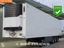 Schmitz Cargobull Carrier Maxima 1300 2x Liftachse Palettenkasten semi-trailer