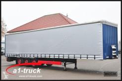 Krone SD, Tautliner, Liftachse, 1 Vorbesitzer semi-trailer