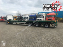 Nooteboom triple extendable , 43, mtr semi-trailer