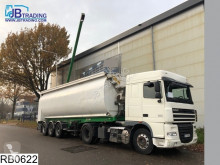 автокомпозиция Benalu Silo Truck 2011, Silo / Bulk, 8 Compartments, Remote, EURO 5, Manual, Airco, Hydraulic, Combi