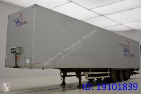 Trouillet Koffer semi-trailer