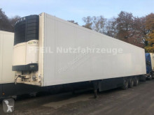 semi remorque Schmitz Cargobull SKO24 Doppelstock-Multitemp-LIFT- Palettenkasten