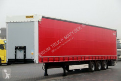 Wielton CURTAINSIDER/MEGA /LIFTED ROOF/ XL / semi-trailer