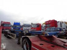 Trax Oplegger semi-trailer