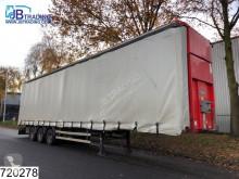 Samro Tautliner Mega, Jumbo, Disc brakes semi-trailer