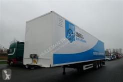 trailer bakwagen Van Hool