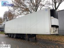 semi reboque Schmitz Cargobull Koel vries 4.20 mtr, Double loading floor, Disc brakes