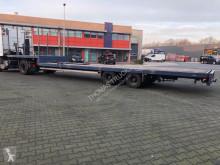Vogelzang 78 Cm Vloerhoogte / 16.9 Ton Laden / Luchtgeveerd semi-trailer