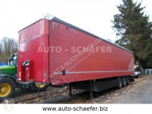 Schmitz Cargobull半挂车 Tautliner