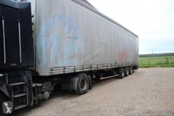 Fruehauf MEGA semi-trailer