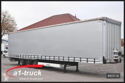 Krone SD, Megatrailer, Liftachse, 3 x vorhanden semi-trailer