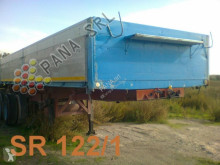 Viberti 37S8/10,5 Ribaltabile laterale semi-trailer