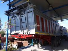 Brenta MO562PR semi-trailer