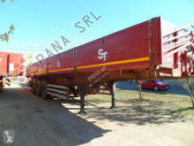 Viberti 36S7EPS/12.6 Ribaltabile semi-trailer
