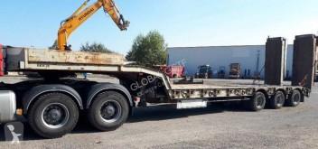 Castera 3 ESSIEUX 38T semi-trailer
