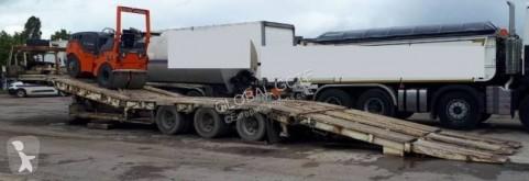 Bance 3 ESSIEUX 54 T semi-trailer
