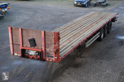 semiremorca Van Hool Flatbed / APK: 21-01-2020