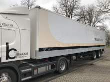 Spier SGL210 semi-trailer