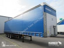 trailer Schmitz Cargobull Semitrailer Curtainsider Standard