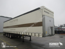 naczepa Schmitz Cargobull Semitrailer Curtainsider Standard