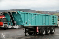 General Trailers TIPPER 24 M3 / ALUMINIUM / 5000 KG / semi-trailer