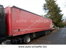 Schmitz Cargobull半挂车 Tautliner/Coutseider