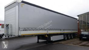 semi remorque Schmitz Cargobull SCB S3T