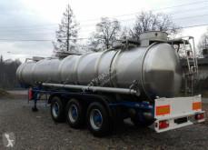 Magyar SR34EF semi-trailer