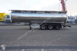 semi remorque Feldbinder TANK TRAILER FOOD/AD-BLUE