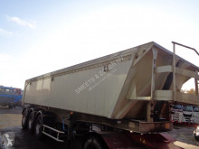 General Trailers Oplegger lames/steel semi-trailer