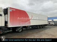 semi reboque Schmitz Cargobull S3 Auflieger Kühlkoffer Carrier
