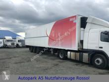 Schmitz Cargobull S3 Kühlkoffer Carrier SAF Auflieger Auflieger