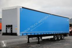 Wielton CURTAINSIDER / STANDARD / 6160 KG semi-trailer