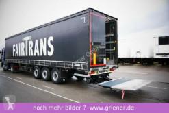 Schmitz Cargobull SCS 24 / LBW 2000 kg / RUNGENTASCHEN / MEHRFACH Auflieger