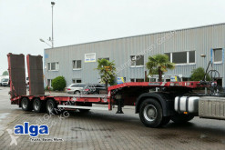 Goldhofer STN L3 36/80, doppelte hydr. Rampen,8.300mm lang semi-trailer