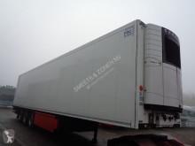 Krone Oplegger CARRIER VECTOR1550 DIESEL+ELEK semi-trailer
