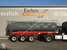 Carnehl 27 m³ Hardoxmulde, Leichtmetallfelgen, Luft/Lift semi-trailer