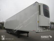 Schmitz Cargobull Tiefkühler Standard Doppelstock Trennwand Auflieger