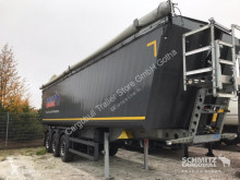 Schmitz Cargobull Kipper Alukastenmulde 47m³ Auflieger