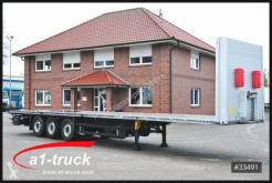 naczepa Schmitz Cargobull S01, offen, Plateau, verzinkt