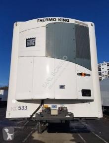 semi remorque frigo mono température Lamberet
