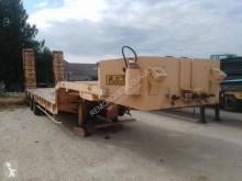 trasporto macchinari ACTM