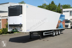 semi remorque Lamberet Carrier Maxima 1300 + Strom /Trennwand /LBW