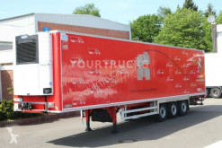 Chereau Carrier Vector 1950MT + Strom/Bi-Temp/2,7h/SAF semi-trailer